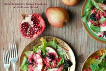 Salad Recipes! / Follow for the best, most creative and beautiful salad recipes from food blogs and the web! / by Elise | Simply Recipes