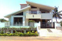 Baranda terraza