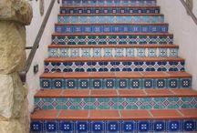 Tiles & Mosaics