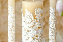 Bryllup - Dekoration