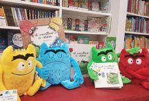 Libros Infantiles de 0 a 5 años / Recomendaciones para niñ@s de 0 a 5 años