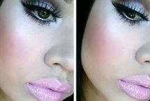 Makeup / by Maartha Gonzaalez