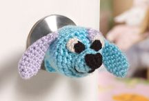 Accesorios en crochet
