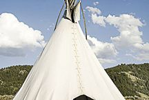 Travel: Jackson Hole, WY / Best time to travel is July - September / by Kathy Sullivan