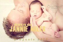 Jannie Miles ~ Welkom