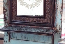 old door projects/ideas