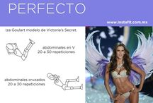 Cuerpo perfecto