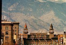 Colorado / by Mystical Empress