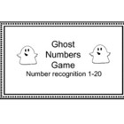 Math- Games for Pre-k/K/1 / Collection of math games for pre-k/kindergarten/1st grades.  / by Diving Into Learning