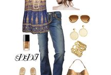 My Style, things that remind me of me:) / by Kelley Haley