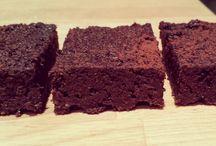 Glutenfrie kaker