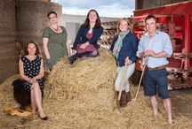 Team Scene & Herd / Scene & Herd is a PR and Marketing consultancy, based in Scotland, but working across the UK and beyond.  We specialise in working with businesses who have a connection to the land - agriculture, food and drink, equestrian, horticulture, renewables and more. Making businesses Seen and Heard!