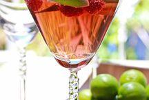 Raspberry basil mojito, Villeroy&Boch