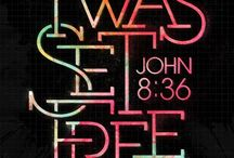 Bible Journaling- John} / by Lindsey Z.