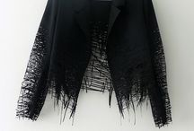 Fashion/Textile Inspiration