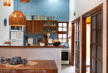 Kitchens / by Whitney Stoepel