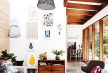 Salon/Home Deco