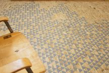 Interior - Floors