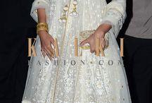 Bollywood Anarkalis salwar kameez