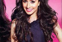 ♡Shraddha Kapoor♡ / °•PIN AWAY•°