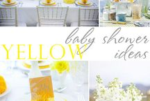 Siza's baby shower