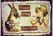 Silly Wabbits....er, Rabbits!