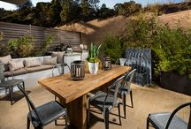 Lennar SoCal Amazing Outdoor Spaces / Ideas for making the most of your outdoor space!