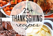 ** Holidays| Thanksgiving  ** / Great Thanksgiving recipes, side dishes , and desserts