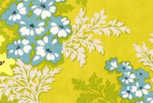 Fabric ideas / by Kasey Johnson