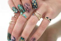 Nails / by YaYa Yanna