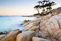 Tasmania / by travel.com.au