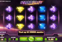 Online Spillemaskiner / De mest populære online spillemaskiner