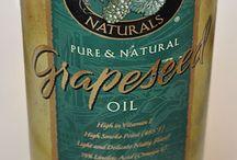 Varicose veins oil