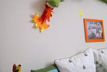 Kid's room / ideas for the nursery