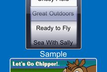 A4cwsn Facebook Community Favorite Apps-2011 / by Apps for Children with Special Needs
