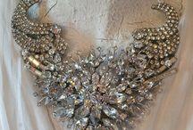 big necklaces