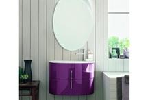 Bagni & Arredobagno / Immagini di mobili e articoli d'arredamento per l'arredobagno. #design #style