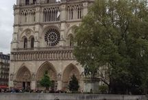 France ~ Research that never ends / My 3 months in France has begun! I'm always researching for my books. I love my job!