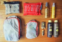 Hawaii / What to pack, where to go, what to do in Hawaii