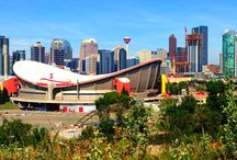 Wonderful Calgary / What does this great city have to offer
