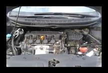 Honda Civic Sedan 2009 Model Prins Silverline Sıralı Sistem Montajı