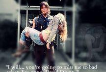 Daryl is my bae