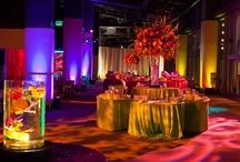 Event Spaces in Yerba Buena