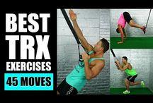 45 trx best exercises