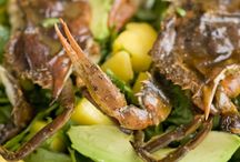 Grilled Seafood / by Emeril Lagasse
