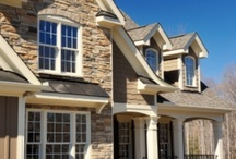 Dream Home - Exterior / The look