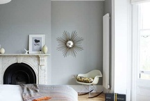 Flat Wall Colour ideas