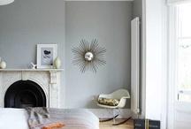 Flat Wall Colour ideas