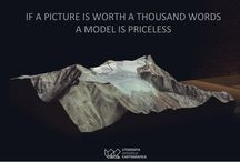 3D Models / If a picture is worth a thousand words, a model is simply priceless.