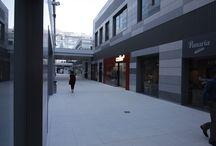El Centro Comercial / Tu nuevo Shopping Center en Sagunto-Puerto. Las mejores marca, ahora están más cerca de ti: H&M, Mango, Shana, Amichi, TGB, 100 Montaditos...